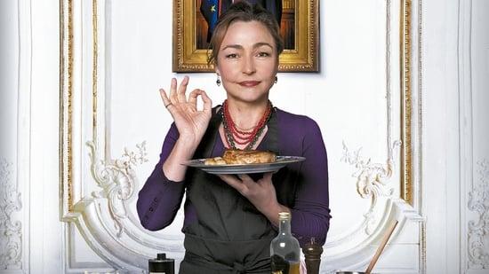 La cuinera del president