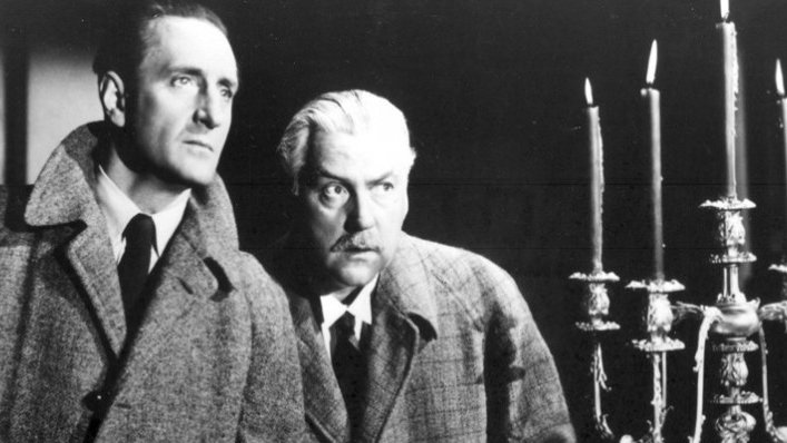 Sherlock Holmes - La Garra Escarlata (5)