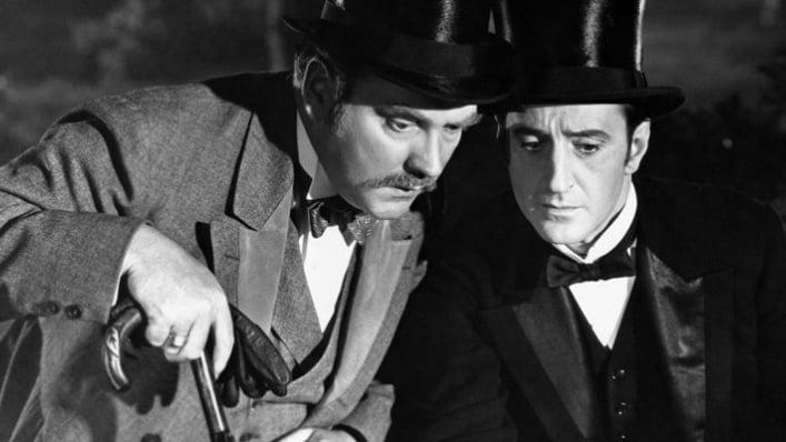 Sherlock Holmes - La Casa del Miedo (9)