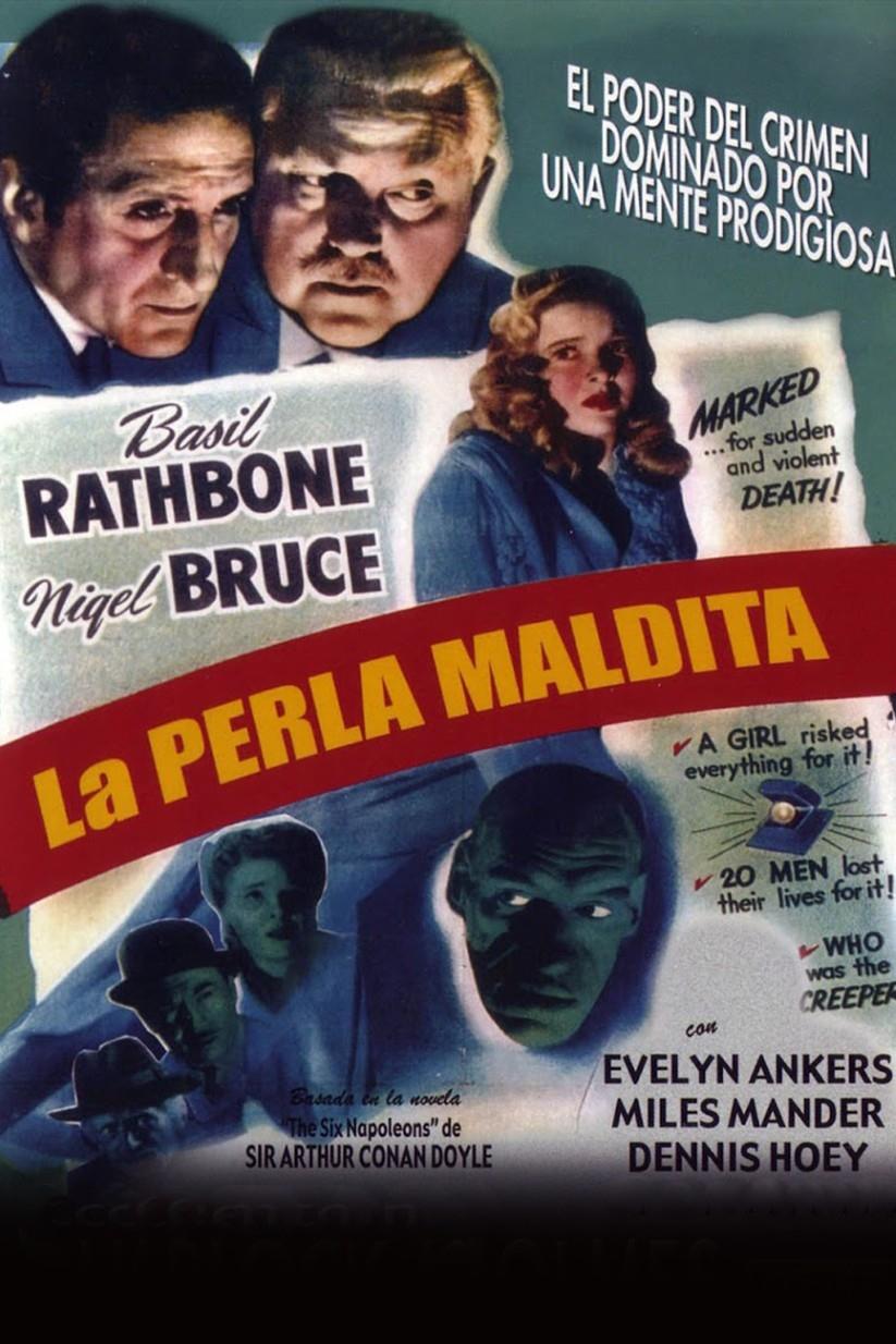 Sherlock Holmes - La Perla Maldita (7)