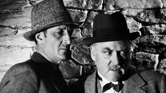Sherlock Holmes en Washington (4)