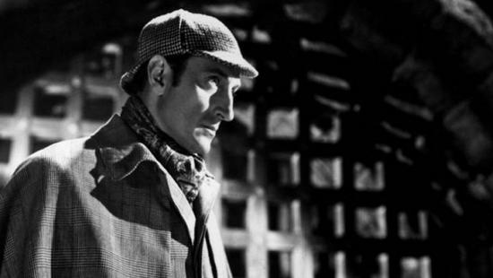 Sherlock Holmes y la Mujer Araña (6)