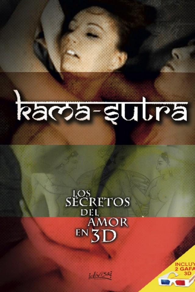 Kama-Sutra, los secretos del amor
