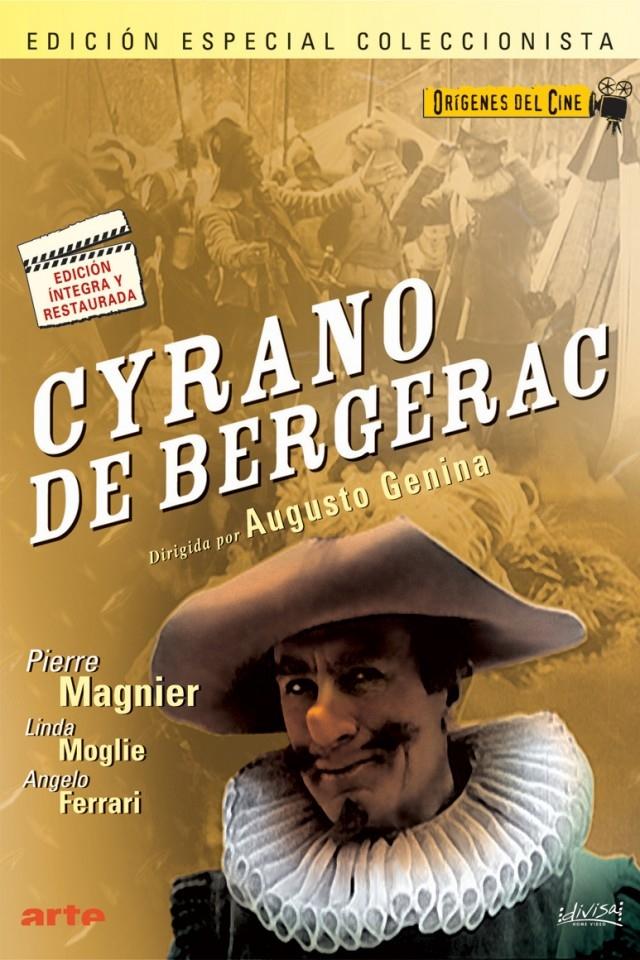 Cyrano de Bergerac (1925)
