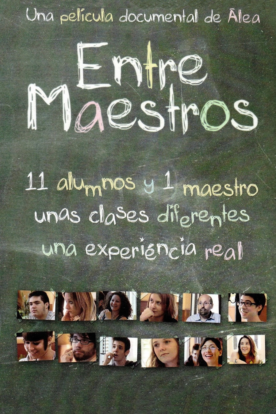 Entre Maestros