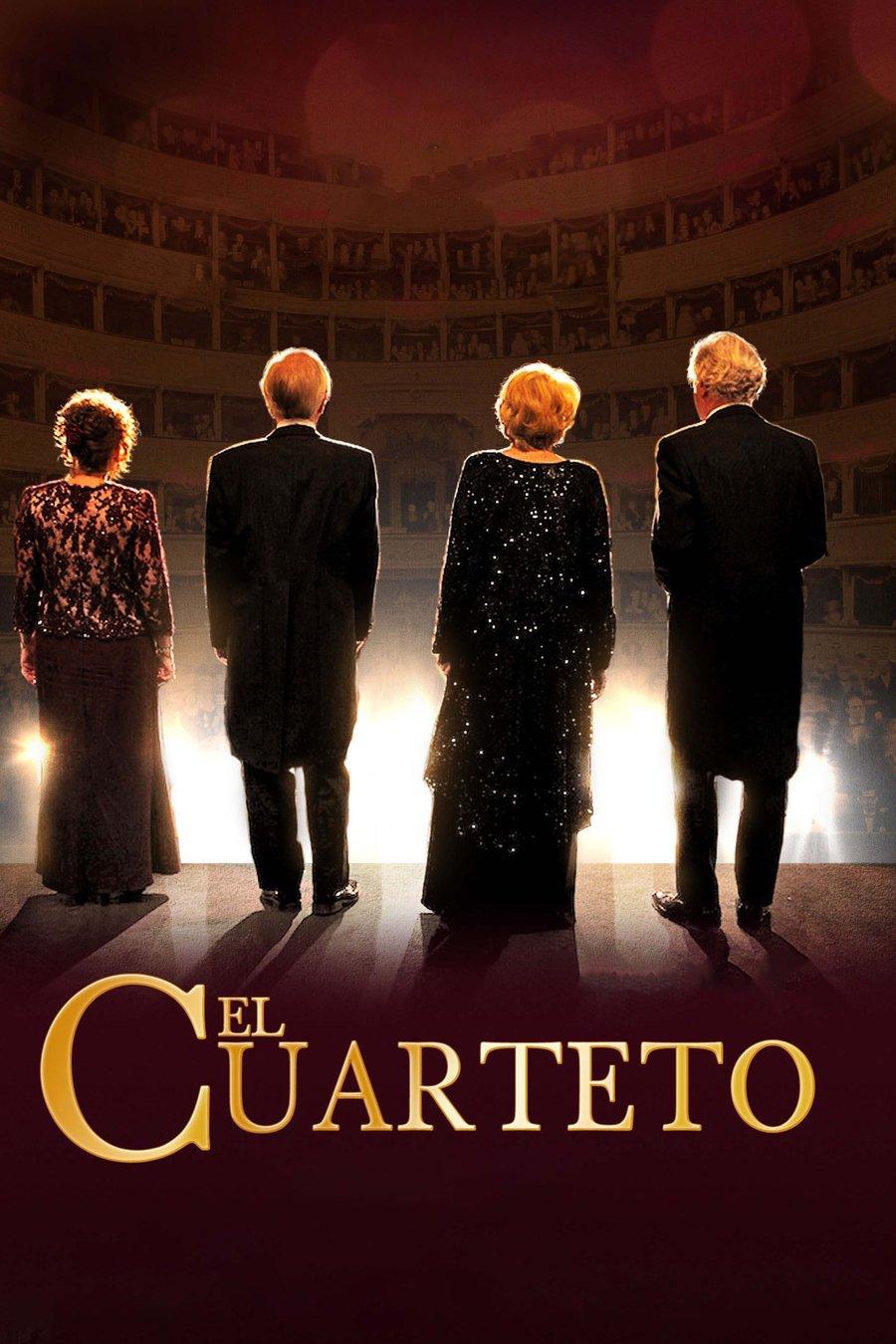 El Cuarteto