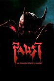 Faust: La revenja és a la sang