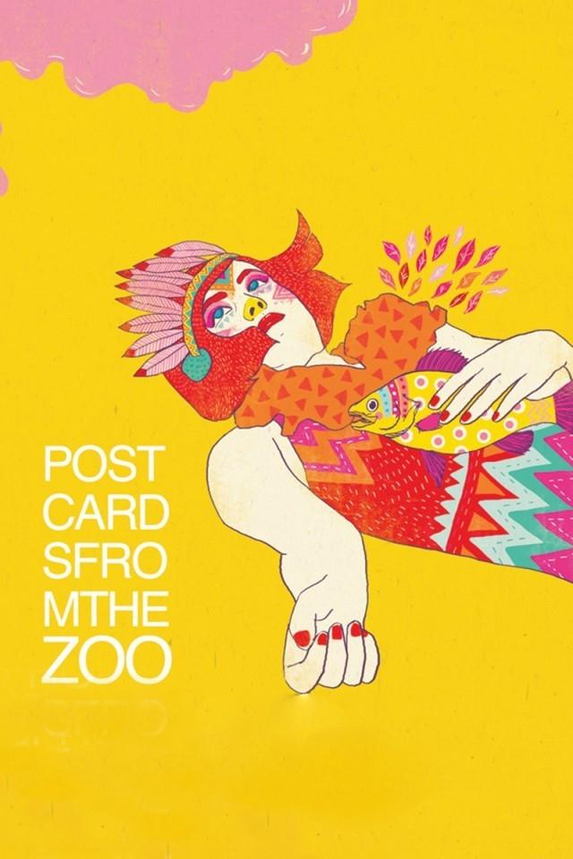 Postales desde el Zoo