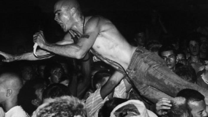 American Hardcore, la historia del punk