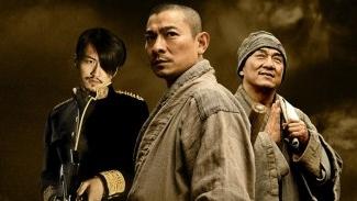 Shaolin, La leyenda de los monjes guerreros