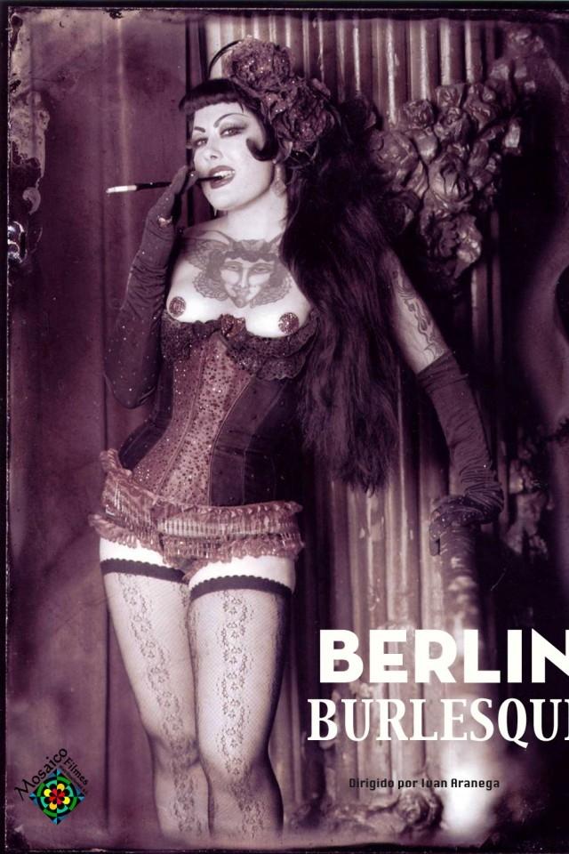 Berlín Burlesque