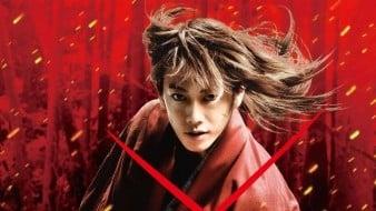 Kenshin: El guerrer samurai