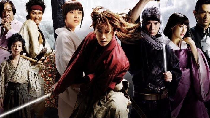 Kenshin: El Guerrero Samurái