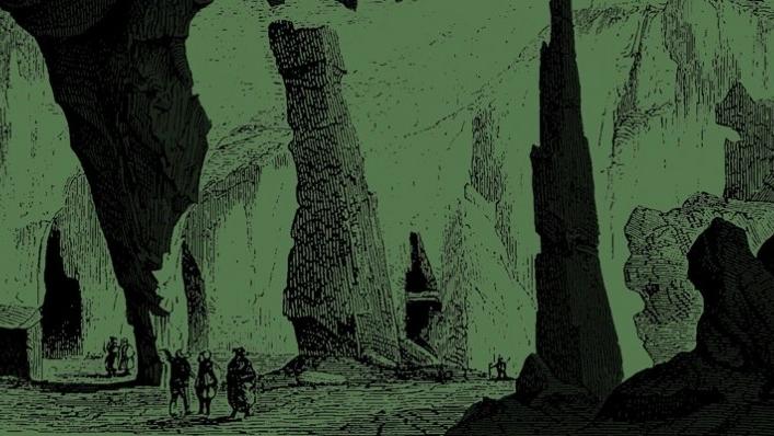 The Sinkholes