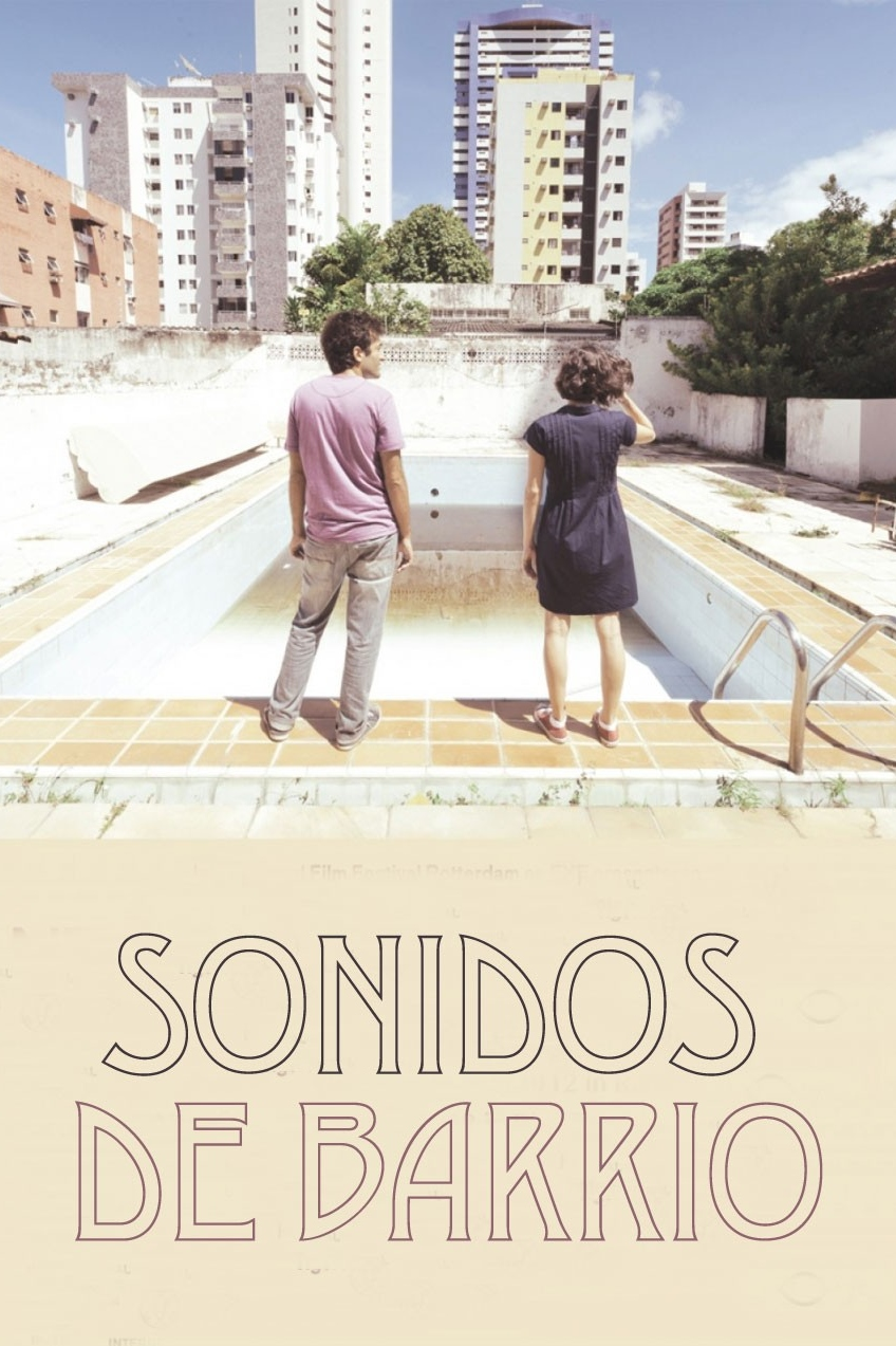 Sonidos de Barrio