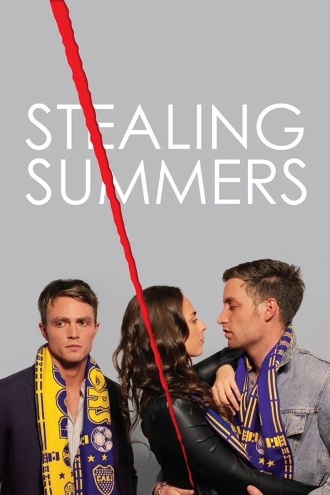 Stealing Summers