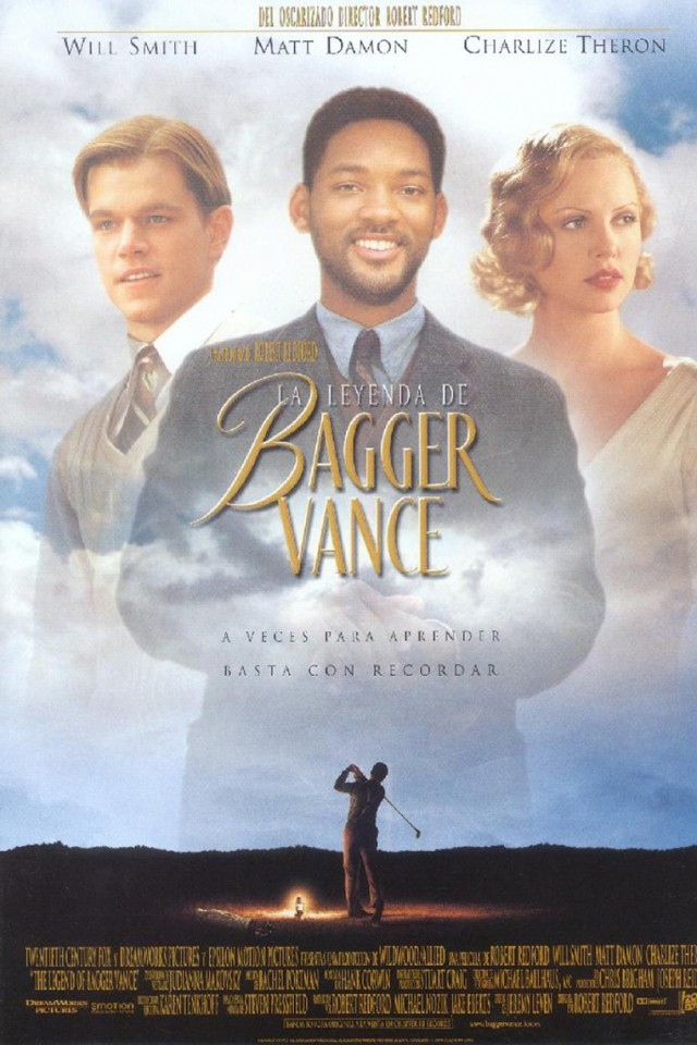 La Leyenda de Bagger Vance