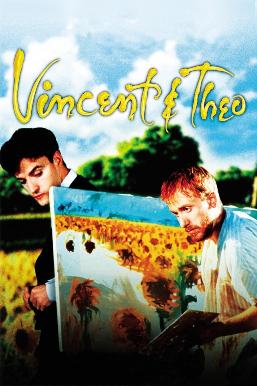 Van Gogh, la película