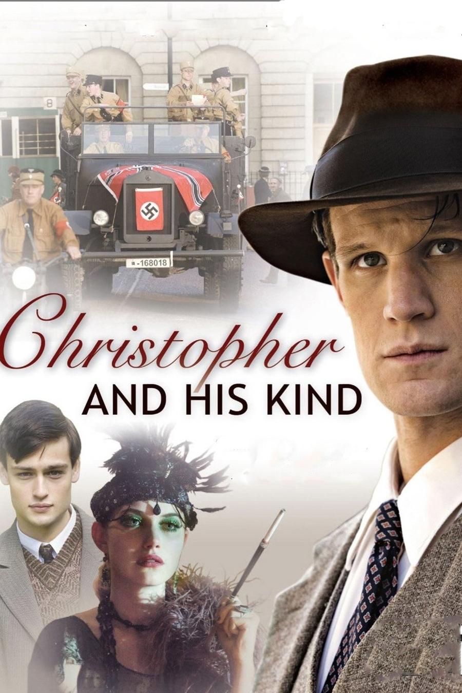 Christopher y los de su clase
