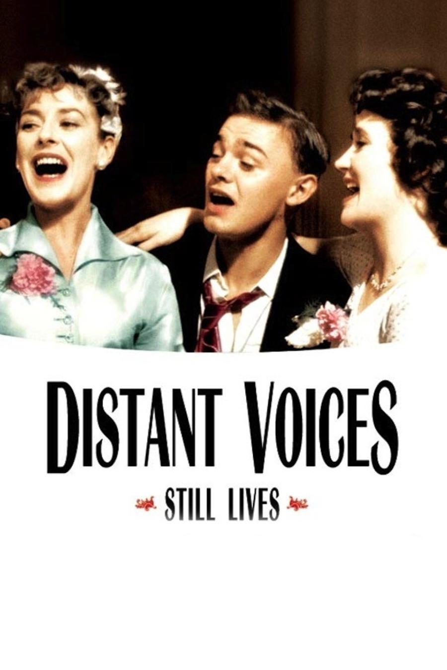 Voces distantes