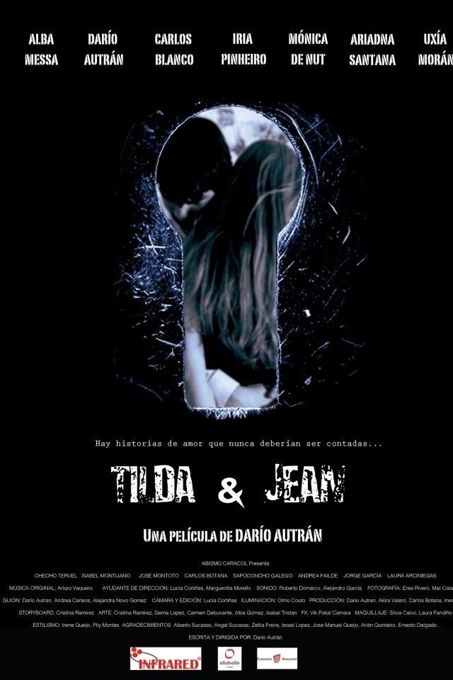 Tilda y Jean