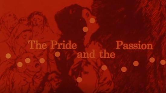 Orgullo y Pasión