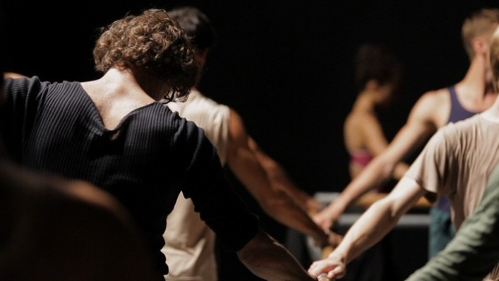 Nacho Duato Danse la Danse