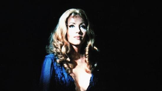 La Condesa Drácula
