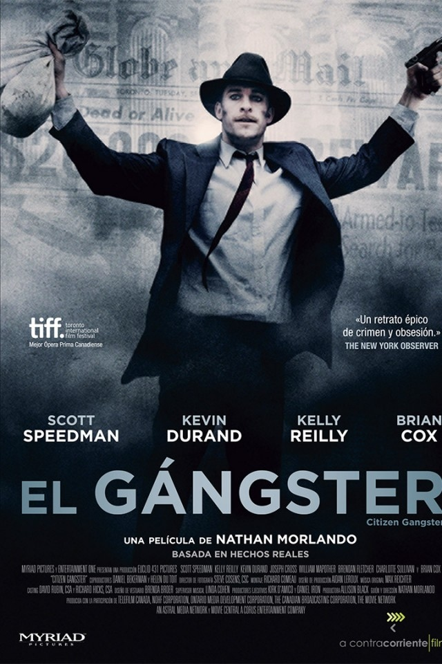 El Gángster (Citizen Gangster)