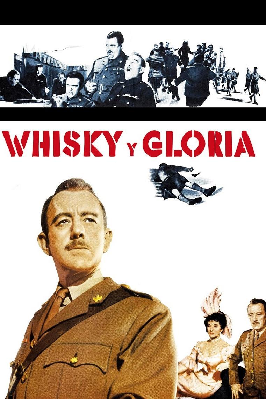 Whisky y Gloria