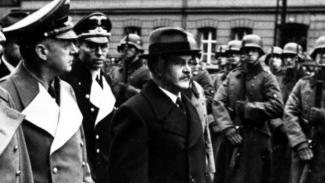 Hitler y Stalin: Historia de una enemistad