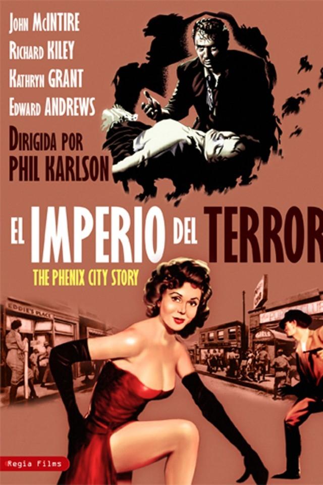 El Imperio del Terror
