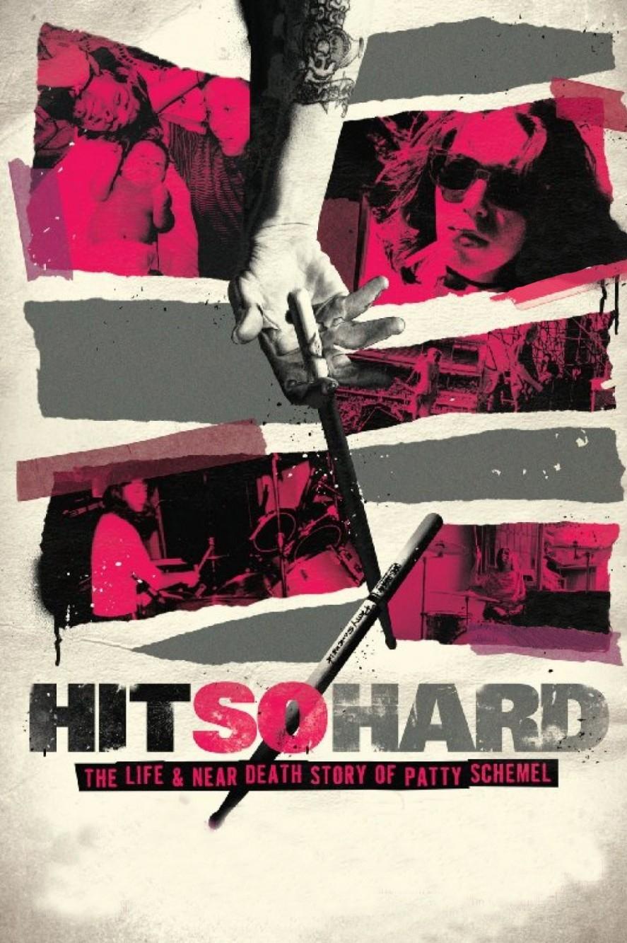 Hit So Hard