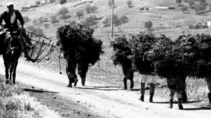 El laberinto marroquí