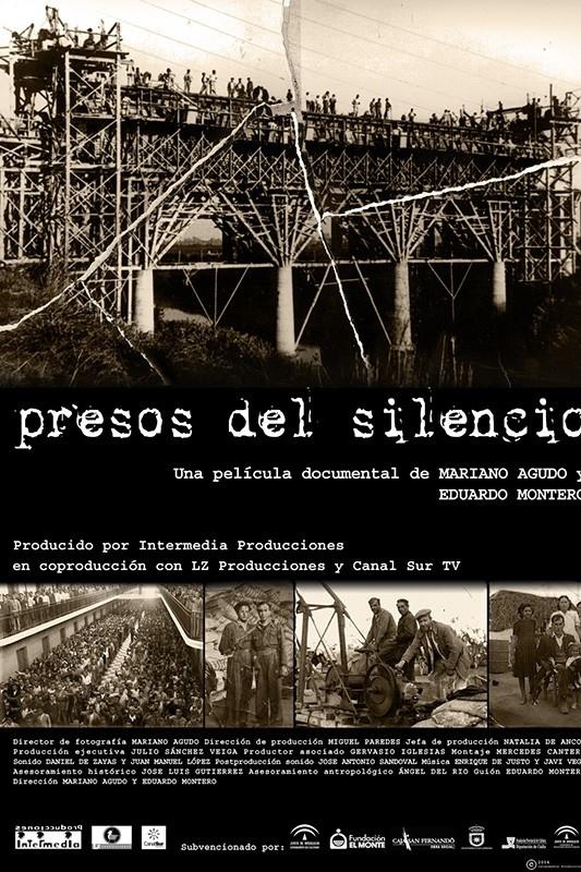 Presos del silencio
