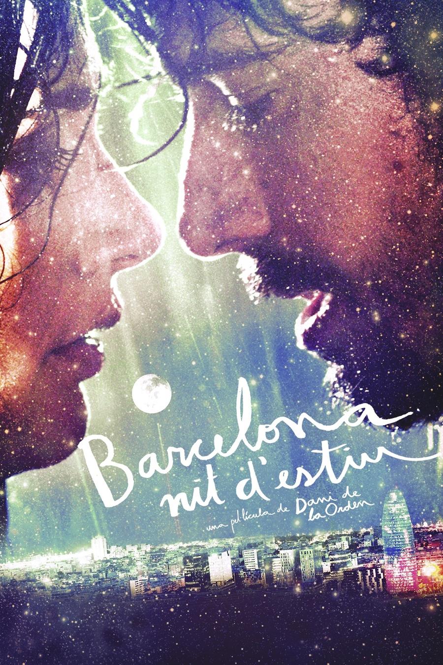 Barcelona noche de verano