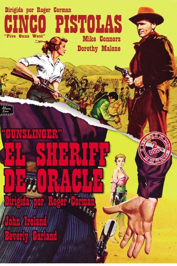 El sheriff de Oracle