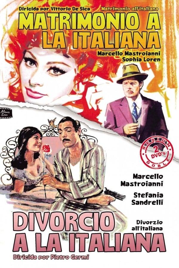Divorcio a la italiana