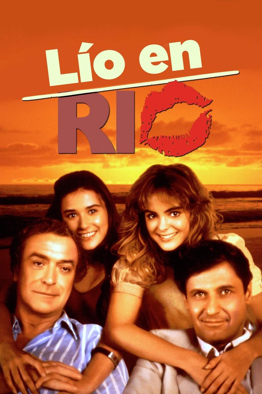 Lío en Río