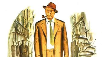 El Comisario Maigret