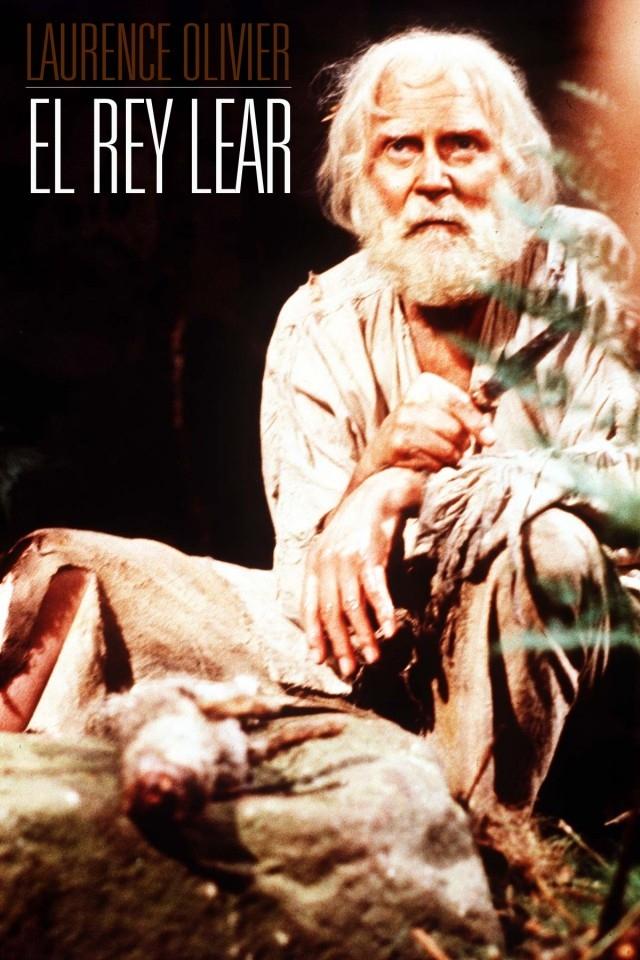 El Rey Lear (VO)