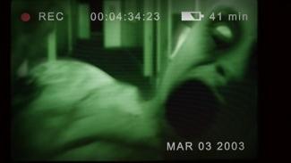 Encuentros Paranormales