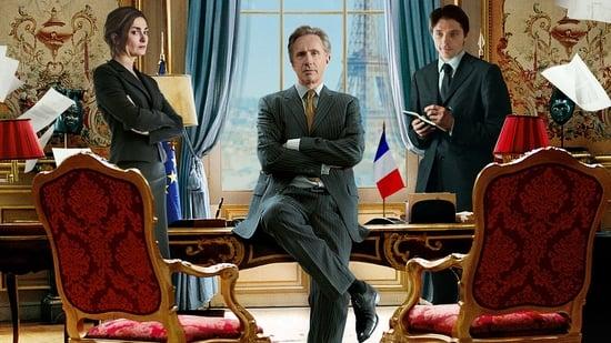 Cròniques diplomàtiques: Quai d'Orsay