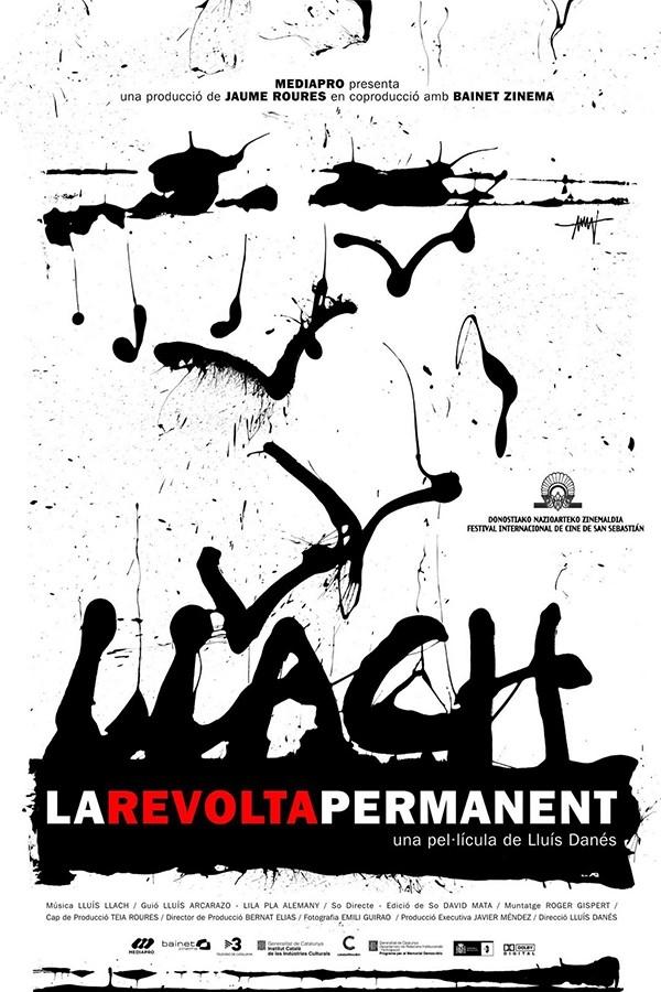 Llach, la revolta permanent