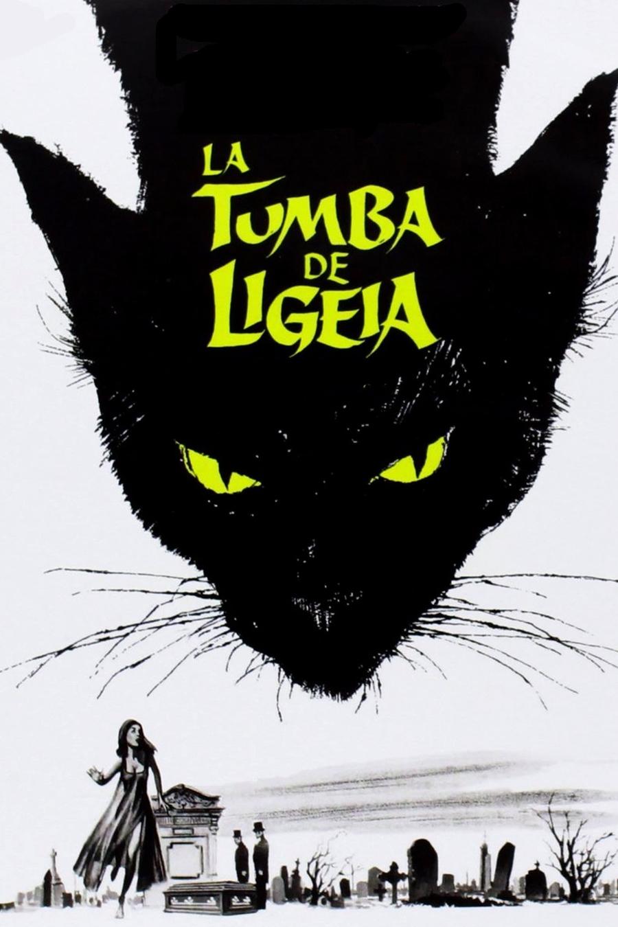 La tumba de Ligeia
