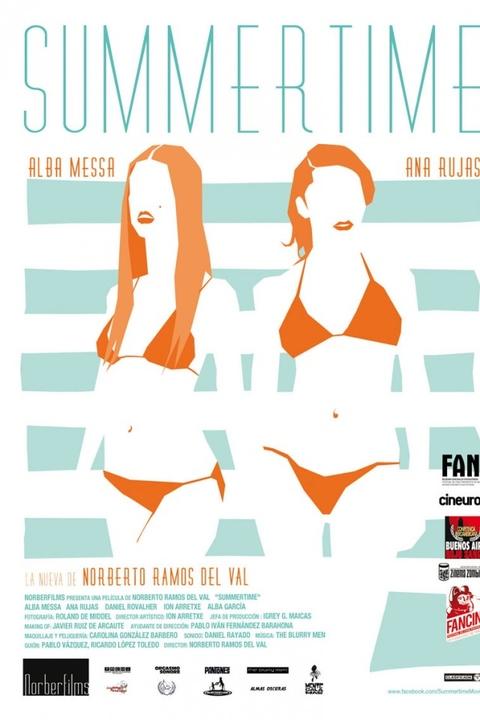 Summertime (2012)