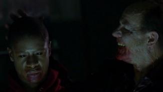 Masters of Horror: V de Vampiro
