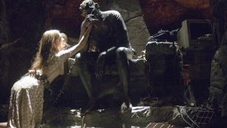 Masters of Horror: Valerie en la escalera