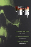 Masters of Horror: Valerie en la escalera