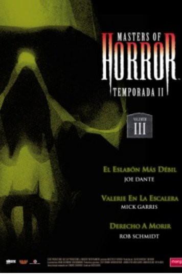 Masters of Horrors: Crucero de ensueño